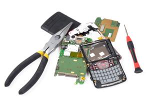 تعمیرات موبایل