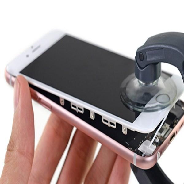 تعمیر عدم کارکرد ال سی دی موبایل
