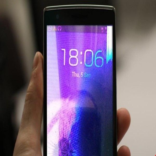 پرش صفحه نمایش موبایل