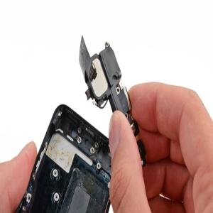 تعمیر میکروفن موبایل