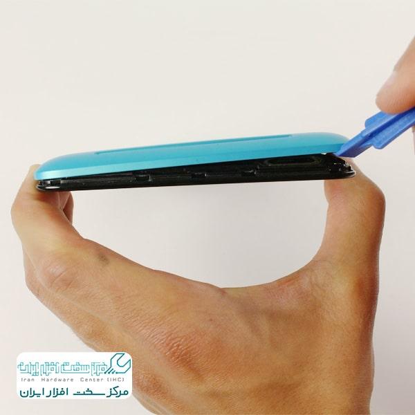 تعمیر تاچ تبلت tablet