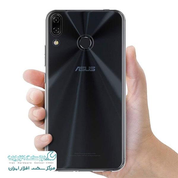 Zenfone 5 Lite ZC600KL