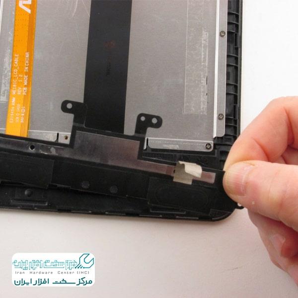تعمیر اسپیکر تبلت Tablet