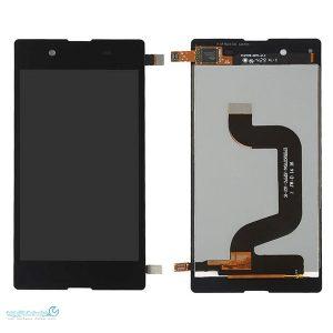 تعمیر تاچ موبایل سونی