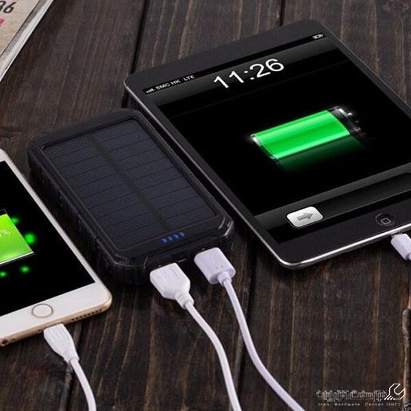 نگهداری باتری موبایل و تبلت