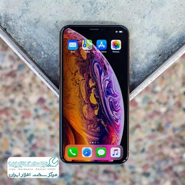 نمایندگی مجاز تعمیرات موبایل اپل
