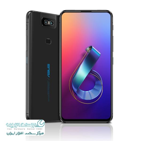 گوشی Zenfone 6 ZS630KL ایسوس