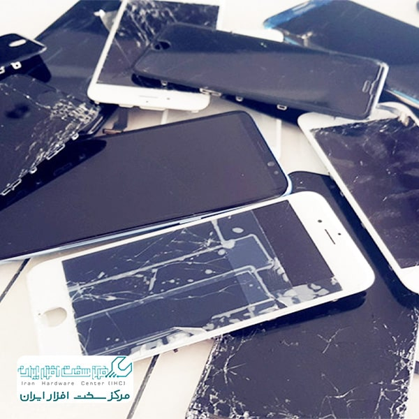 تعمیر Mobile