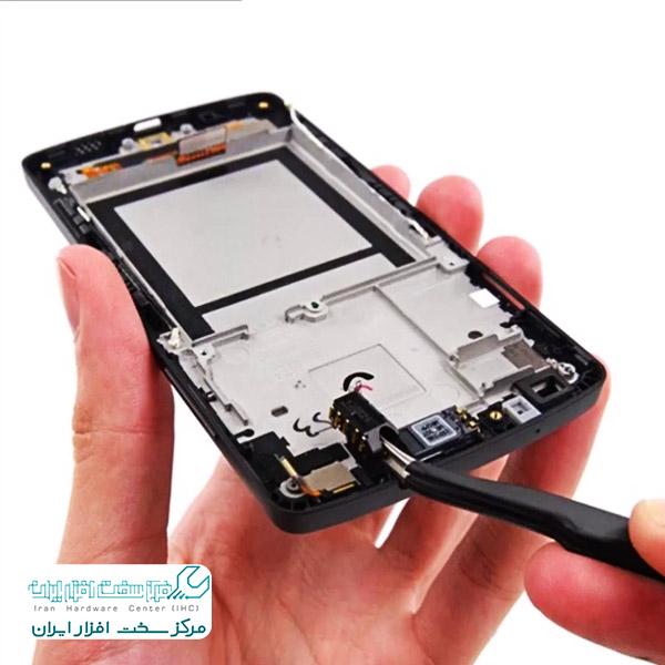 تعمیرات موبایل ایسوس