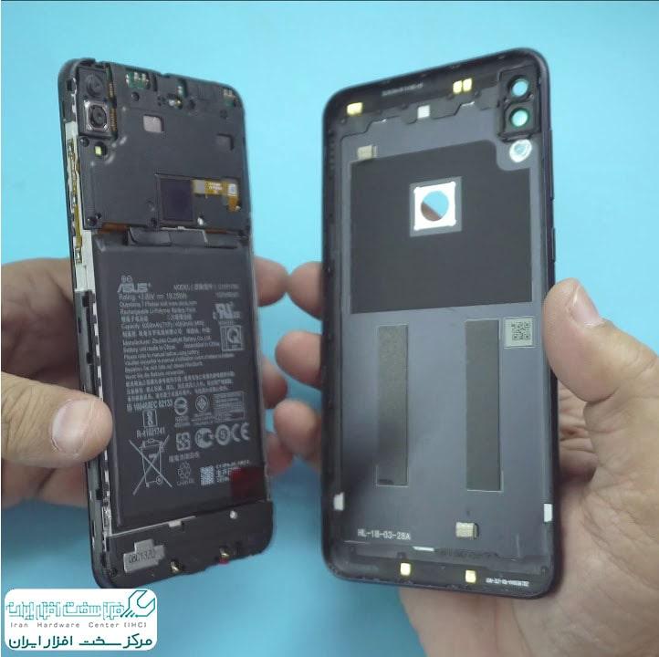 تعمیر موبایل ایسوس