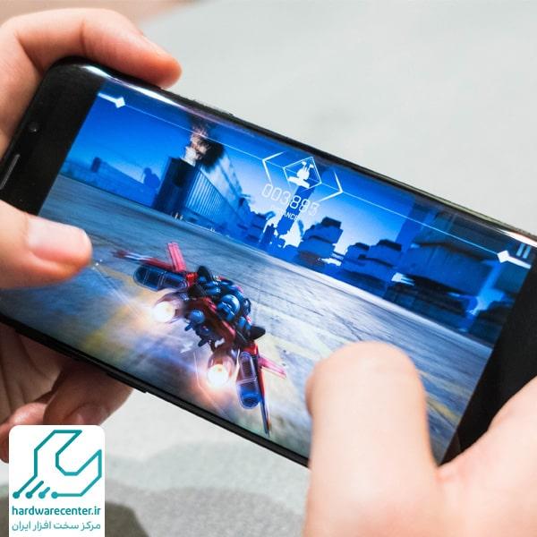 همکاری ایسوس برای تولید گوشی های گیمینگ کوالکام