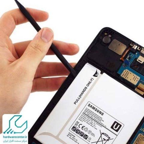 تعمیر تبلت Galaxy Tab S5e سامسونگ