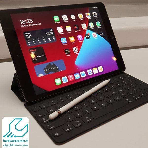 بهترین تبلت اپل مدل iPad